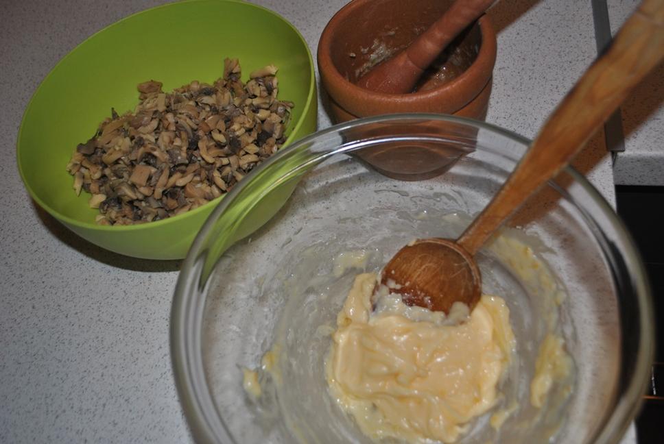 ciuperci cu maioneza 1