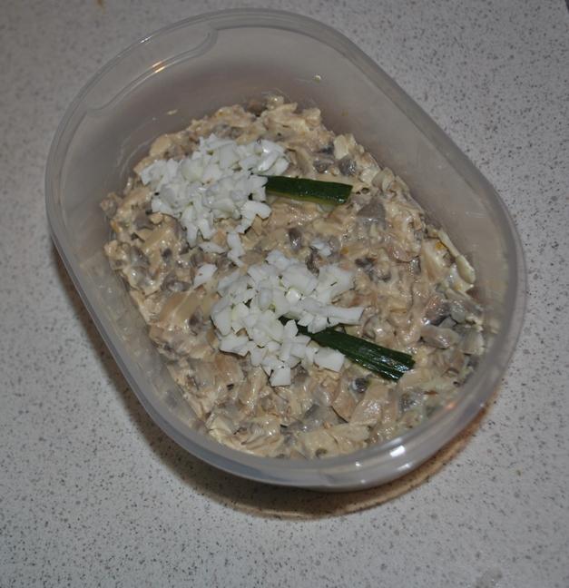 ciuperci cu maioneza 2