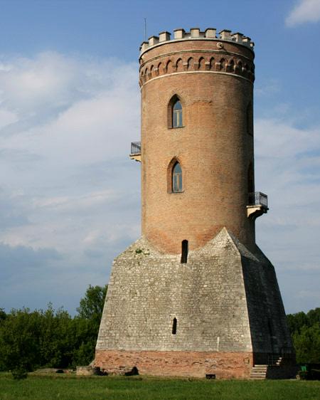 turnul-chindiei