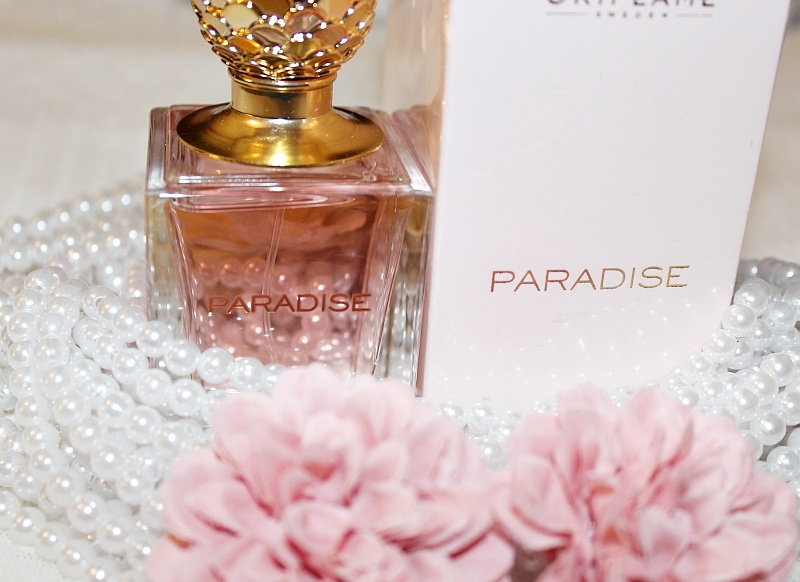 paradise by oriflame