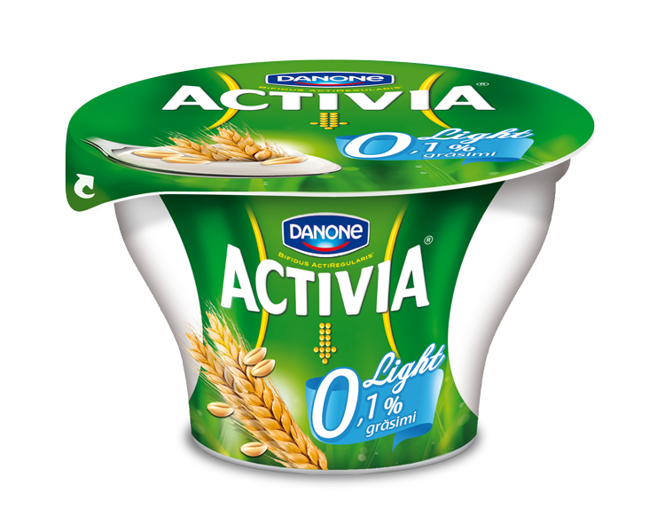 Activia Light Cereale