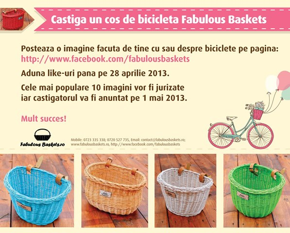Fabulous Baskets