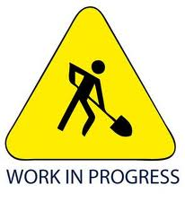 work in progres