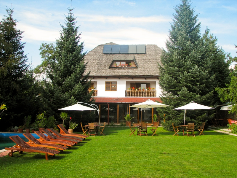 transilvania house Breaza