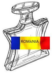 parfum de romania