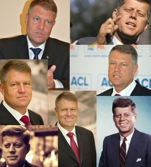iohannis kennedy