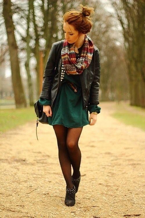 outfit de toamna 1