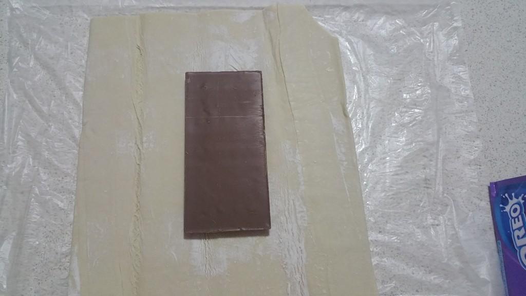 foietaj cu ciocolat 1