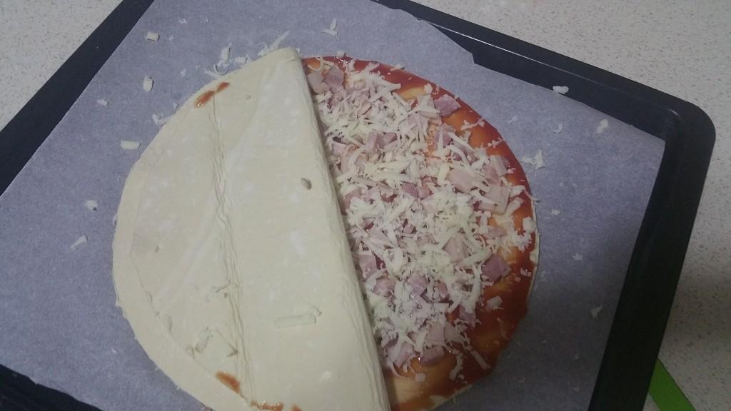 pizza cu foietaj 5