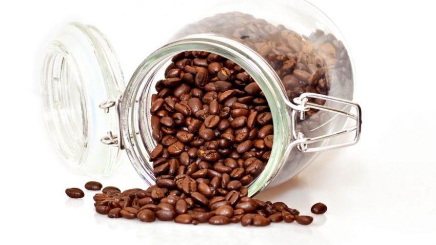 borcanul cu cafea